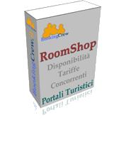 Box Software Portali Turistici